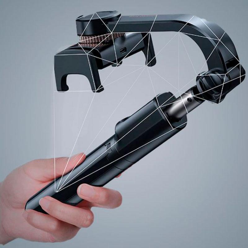 Стабілізатор, монопод, тринога для смартфона Gimbal GS-30 Stabilizer