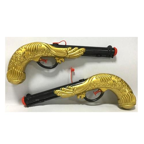 Водяной пистолет MR 0559  размер средний, 27см, в кульке, 11-27-4см