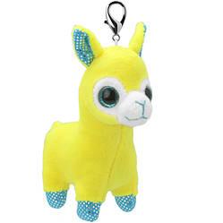 Іграшка мягконабивная Лама 8-10 см