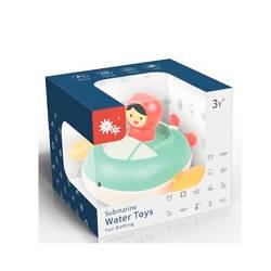 Іграшка 7756 (60шт) для купання, транспорт 13см, заводна, в кор-ке, 15-13-14см