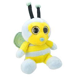 Іграшка мягконабивная Метелик 15-20 см