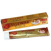 Мисвак Голд-miswak gold зубная паста Оригинал Египет 75 грамм