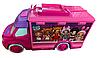 Набір лялька з автомобілем і аксесуарами SA012, фото 2