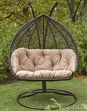 Опора для підвісного крісла Дабл кор. (КК)