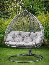 Опора для підвісного крісла Дабл сірий (КК)