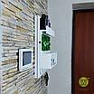 Ключница из мхом. Закрыть щиток в коридоре !, фото 2