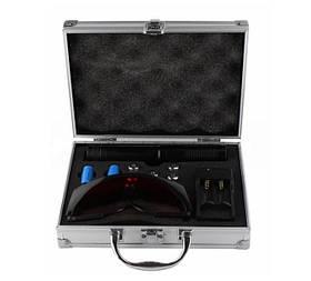 Лазерна указка синя 50 000 mW потужний синій лазер YX-020 в кейсі