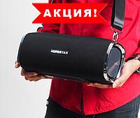 HOPESTAR A6, Беспроводная мощная колонка, Bluetooth ,USB, Блютуз колонк а Хопестар А6. очень мощная +подарок