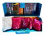 Игровой набор Na!Na!Na!Surprise  SA013 куколка с аксессуарами в чемодане, фото 2