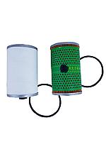 Фильтр грубой/тонкой очистки топлива