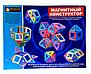 3D магнитный конструктор Leqi-Toys LQ609 36 деталей, фото 2