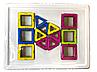 3D магнитный конструктор Leqi-Toys LQ609 36 деталей, фото 3
