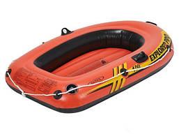 Надувний човен одномісний Intex 58355 Explorer Pro 100