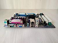 Материнская плата NEC N4-IBFGL (Socket 478)