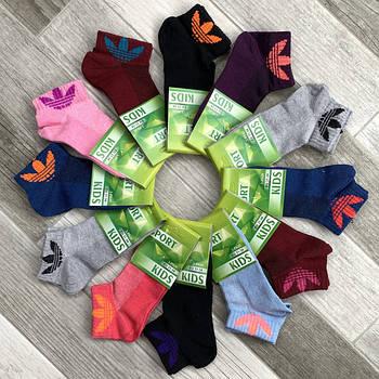 SPORT KIDS Туреччина - шкарпетки дитячі літні