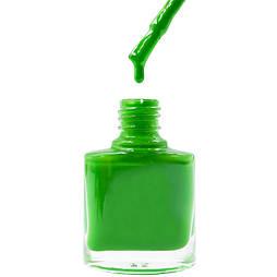 Краска для стемпинга, зелена 8мл