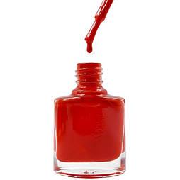 Краска для стемпинга, червона 8мл