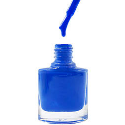 Краска для стемпинга, синя 8мл