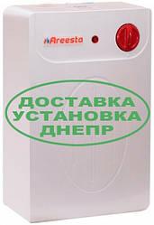 Водонагрівач Areesta 10 л під мийку / Македонія