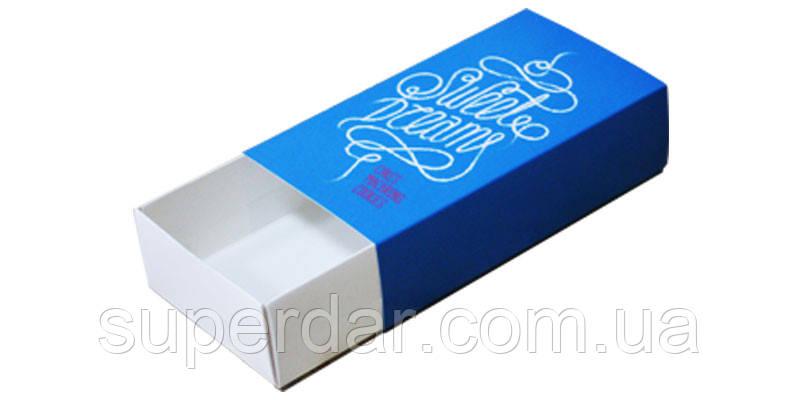 Упаковка для макаронс и др. кондитерских изделий, 180х100х50 мм
