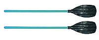 """Весла для лодки 1,4 м с лопаткой 25.05 """"Антарес"""""""