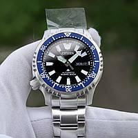 Citizen NY0098-84E Promaster Asia Limited Edition Automatic Divers, фото 1