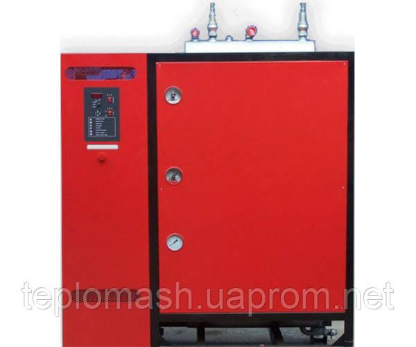 Парогенератор электрический 570 кВт., 740 кг/час 15 атм. Тепломаш (new_115495) - фото 1