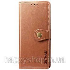 Чехол-книжка GETMAN Gallant для Huawei P Smart 2021, фото 3