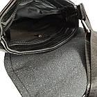 Односекционная сумка с клапаном Giorgio Armani, фото 8