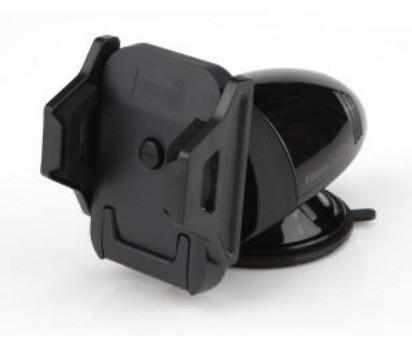 Автодержатель для смартфона 3 - 5.3'' на торпеду Kropsson HR-S200 II черный