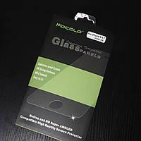 "Захисне скло iPhone 6 Plus / 6s Plus, 5.5"" 3D (Біле 3D, Чорне 3D) (Mocolo 0.33 mm)"
