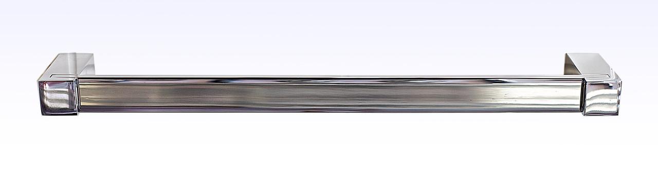 Держатель полотенец одинарный 50 см серия Viya