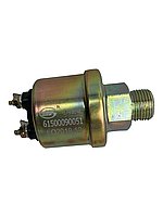 Датчик давления масла WD615 E-2 Howo, Foton 3251 VG1500090051
