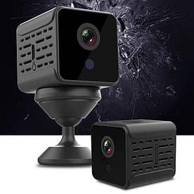 Міні камера wifi Full HD 1080P Wsdcam A12