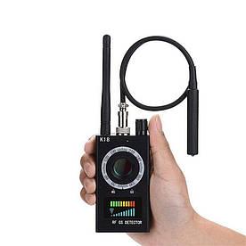 Детектор жучків і прихованих камер - антижучок Protect K18, до 8 ГГц