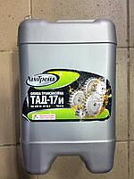 М Химтрейд ТАД-17и (GL-5, SAE 85W-90) API GL-5   10л