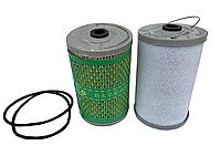 Фильтр топливный тонкой очистки (ФТОТ) WD615 HOWO VG1560080012