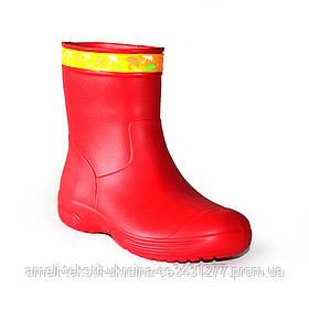 Сапоги женские Jose Amorales 019221 36 Красный