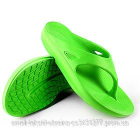 Вьетнамки женские Jose Amorales 116014 36 Зеленый