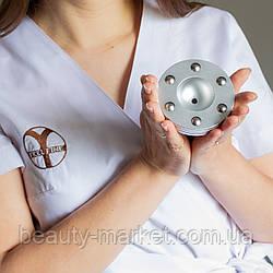 Вакуумно-роликовый массаж и антицеллюлитные обертывания. Базовый онлайн-курс