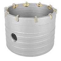 Сверло корончатое по бетону INTERTOOL SD-0422 (80 мм)