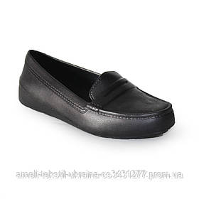 Мокасины женские Jose Amorales 116500 40 Черный