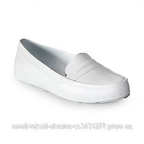 Мокасины женские Jose Amorales 116502 36 Белый