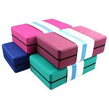 Блоки и ролики для йоги