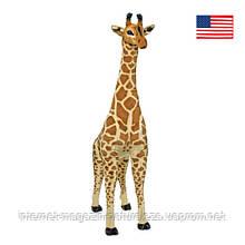 Великий плюшевий жираф Melissa&Doug