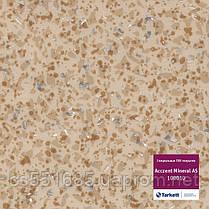 100010 - линолеум коммерческий гетерогенный 34 кл, коллекция Acczent Miniral As  (Акцент Минирал Ас) Tarkett