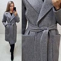 Пальто и кардиганы