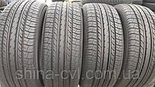 Літні шини 225/55 R18 98H YOKOHAMA BLUEARTH E70