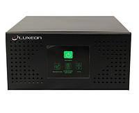 Luxeon UPS-600NR 600ВАСинусИБПстаб.LCD источник бесперебойного питания