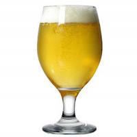 Набор бокалов для пива MISKET 400 мл 6 шт Gurallar Art Craft